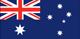 澳大利亞 Flag