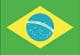 巴西 Flag