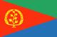 厄立特里亞 Flag