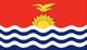 基里巴斯 Flag
