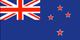 新西蘭 Flag