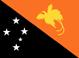 巴布亞新幾內亞大使館 Flag