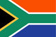 南非 Flag