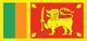 斯里蘭卡 Flag