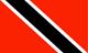特立尼達和多巴哥 Flag